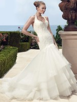 casablanca wedding gowns (25)