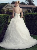 casablanca wedding gowns (27)