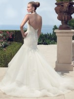 casablanca wedding gowns (30)
