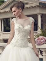 casablanca wedding gowns (31)