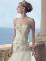 casablanca wedding gowns (35)