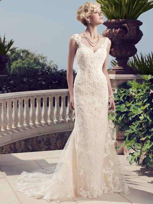 casablanca wedding gowns (36)