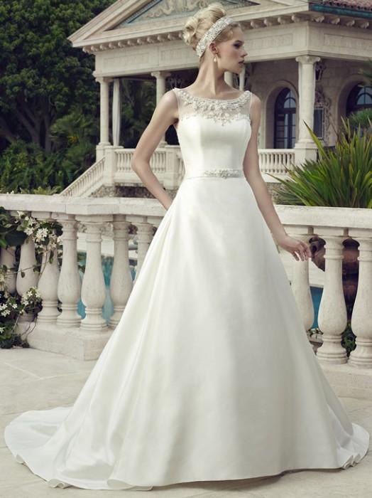 casablanca wedding gowns (48)
