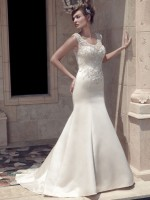 casablanca wedding gowns (7)