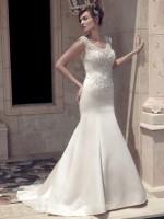 casablanca wedding gowns (7)