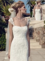 casablanca wedding gowns (8)