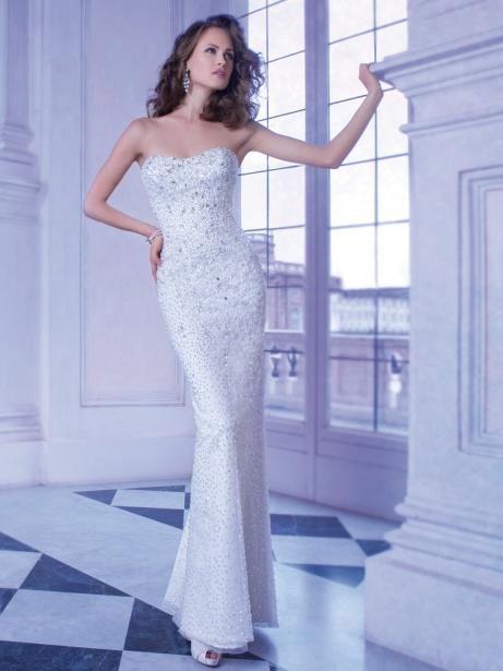 Demetrios Wedding Dresses Suggestions : Demetrios bridal spring collection ii