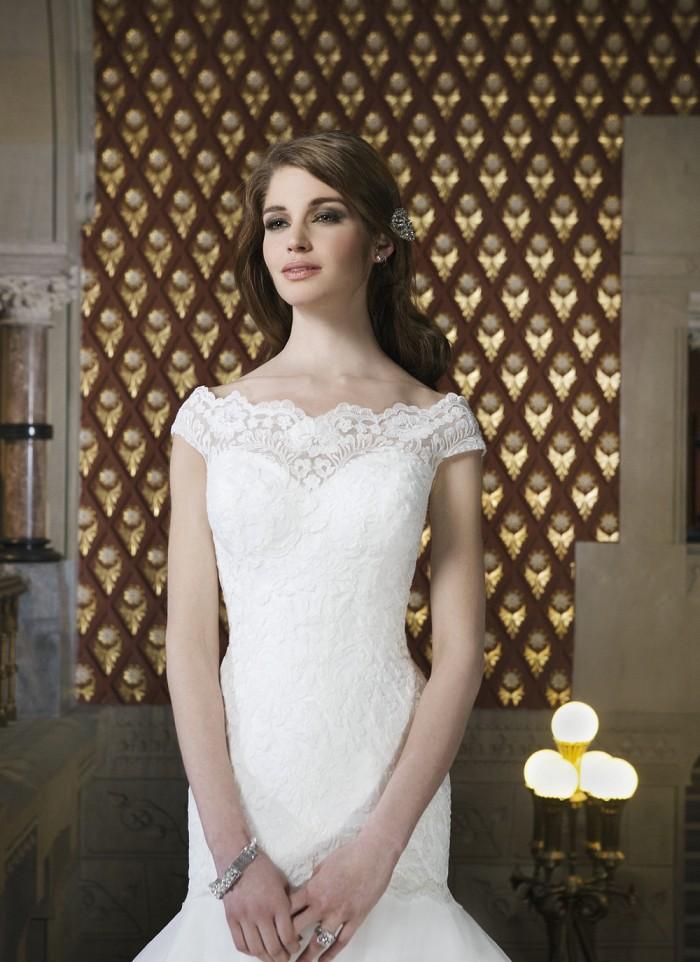 Justin Alexander 2014 Fall Bridal Collection (final) » justin ...