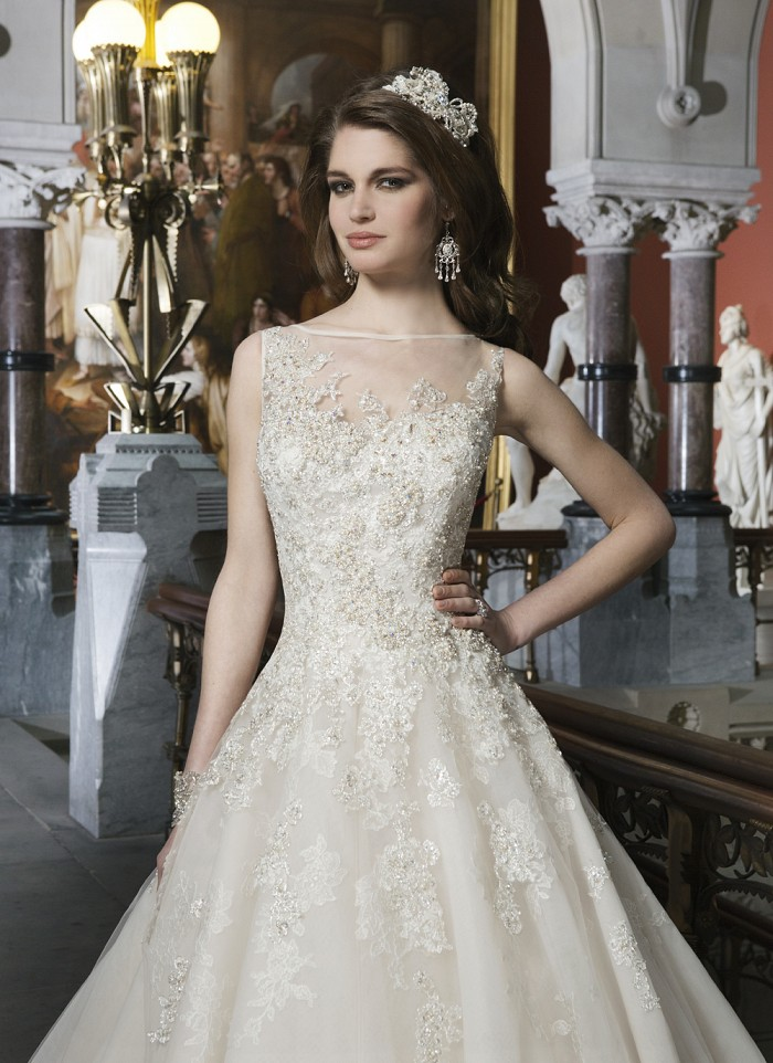 Justin Alexander 2014 Fall Bridal Collection Final The