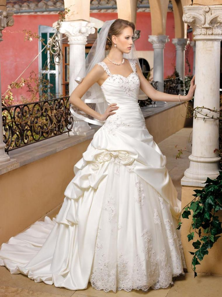 miss kelly 2014 bridal gowns (83)