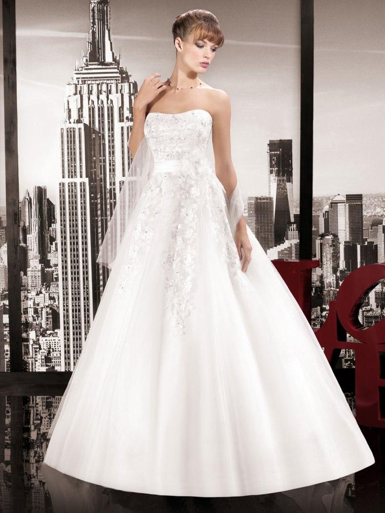 miss paris 2014 wedding dress (20)