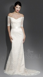 Modern Trousseau Couture Bridal Gowns - ARIA