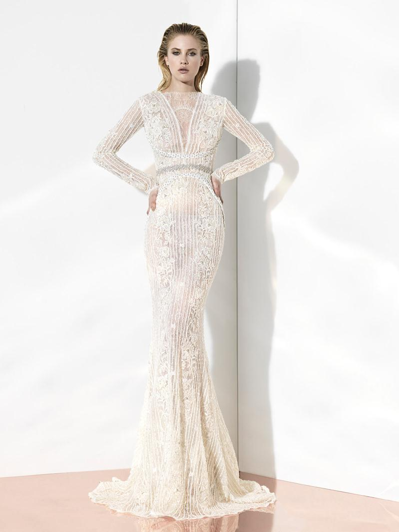 Glint Couture by YolanCris 2014 Spring Bridal Collection ...