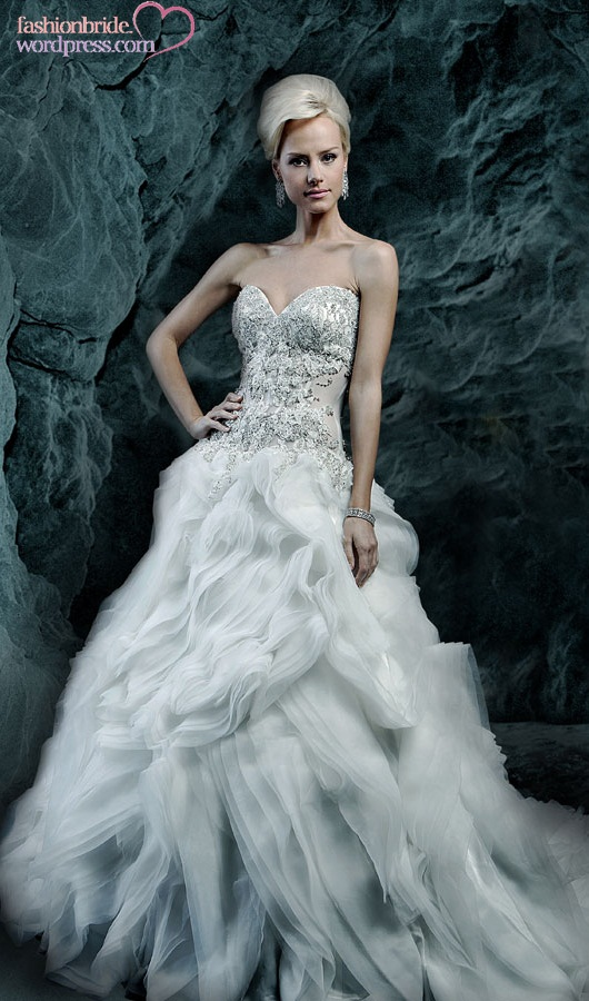 Ysa Makino Wedding Dresses 13