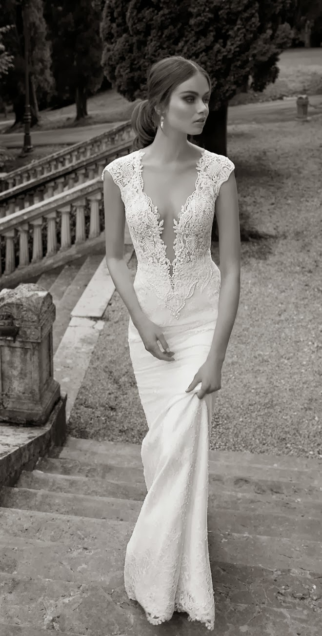 Berta Bridal 2014 Fall Couture Collection (final) | The FashionBrides