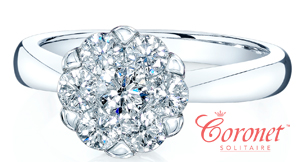coronet diamonds
