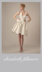 elizabeth filmore 2014 wedding gowns (12)