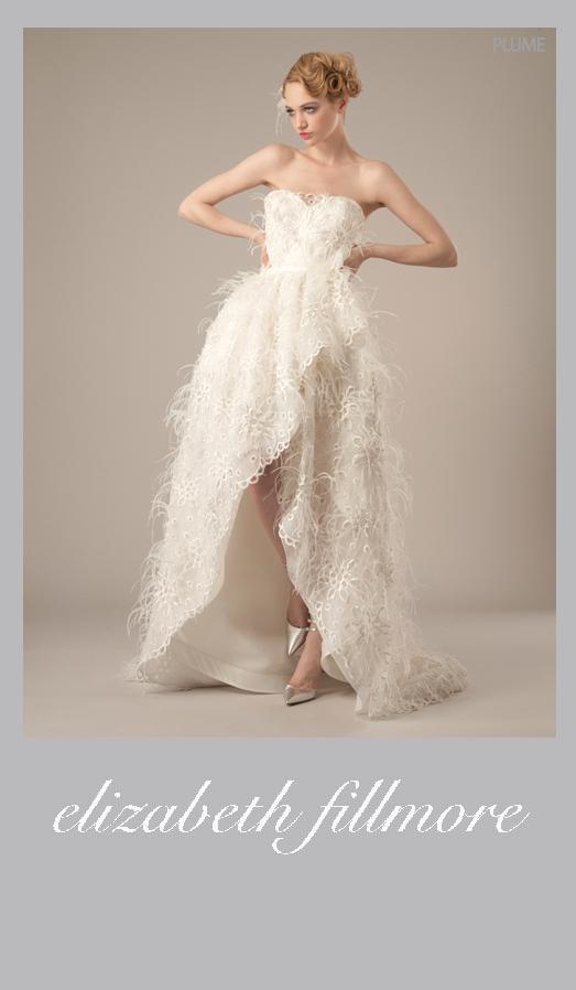 elizabeth filmore 2014 wedding gowns (14)