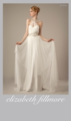 elizabeth filmore 2014 wedding gowns (2)