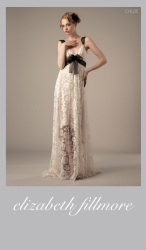 elizabeth filmore 2014 wedding gowns (6)