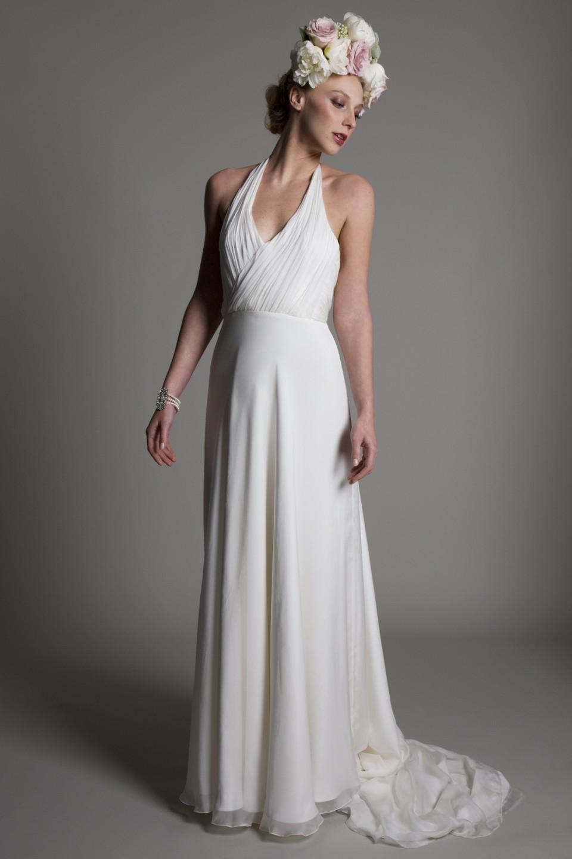 vintage wedding dresses 1800s halfpenny 2014 wedding gown