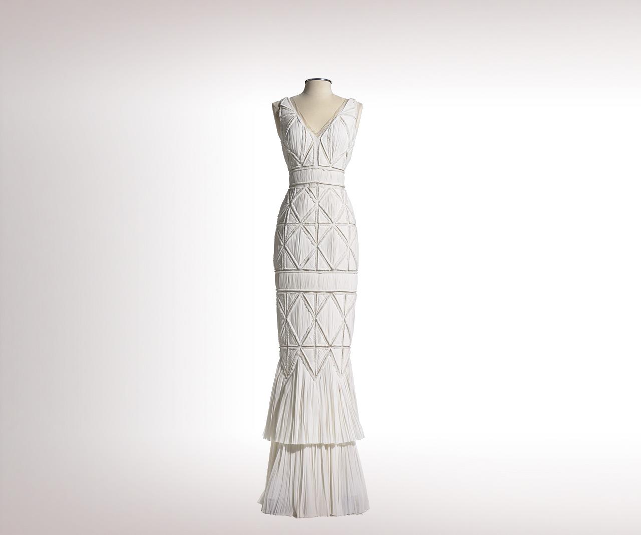 j mendel 2014 wedding gowns (17) | The FashionBrides