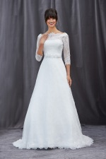 lis simon 2014 bridal collection (1)