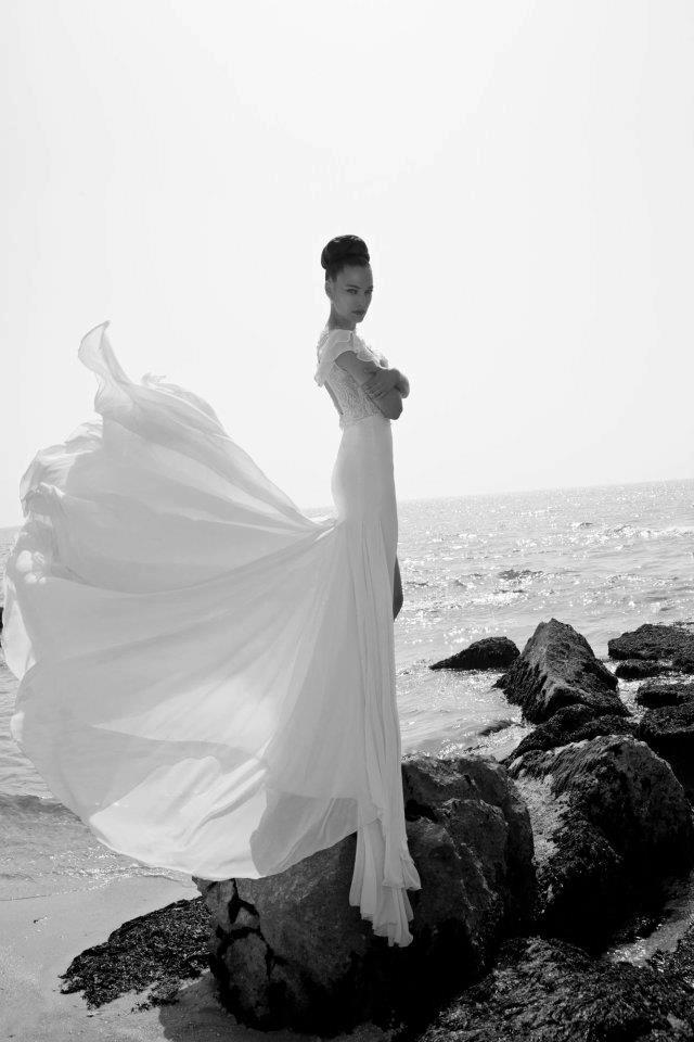 Yaki Ravid Bridal Collection 2012 (1)