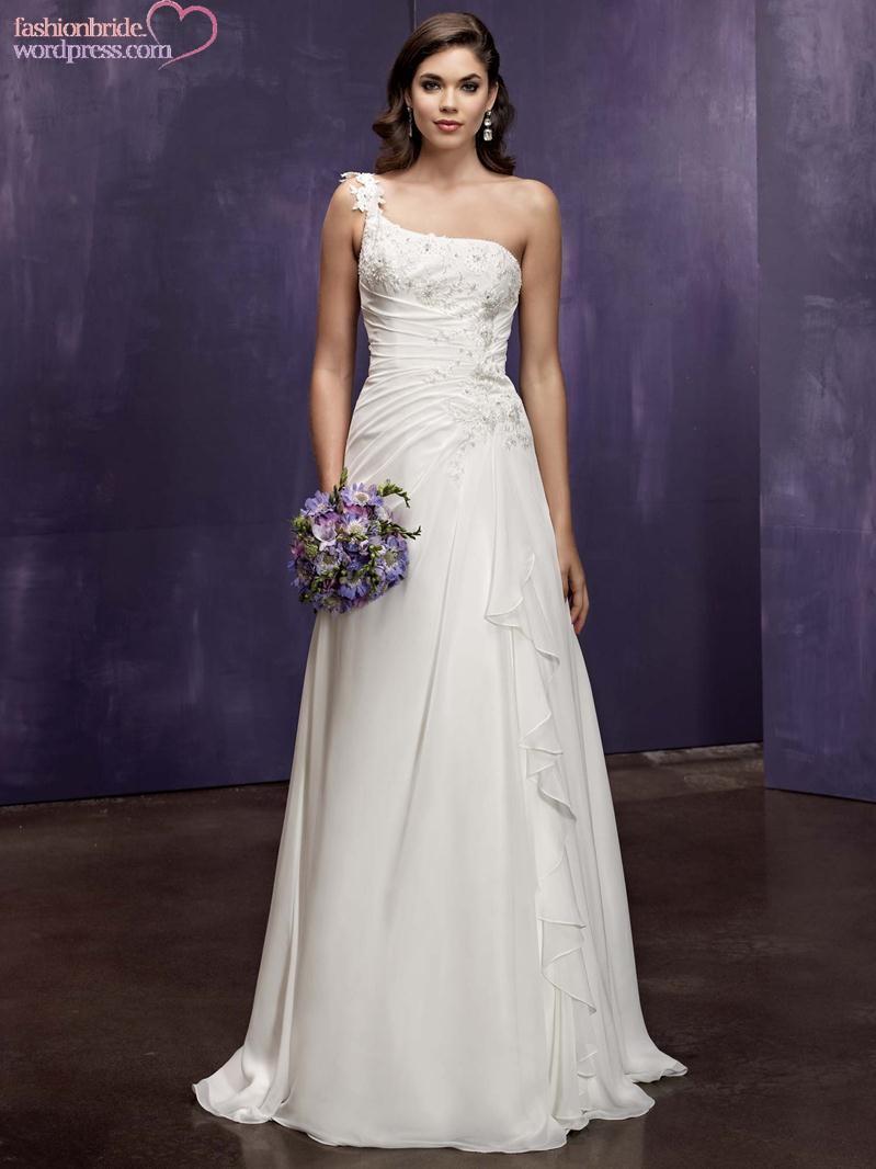 Ella Rose 2014 Spring Bridal Collection Vi