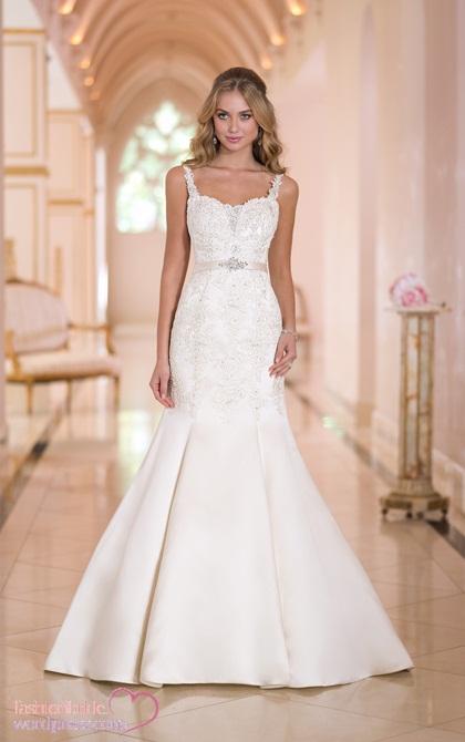 essence australia 2014 wedding gowns (28) | The FashionBrides