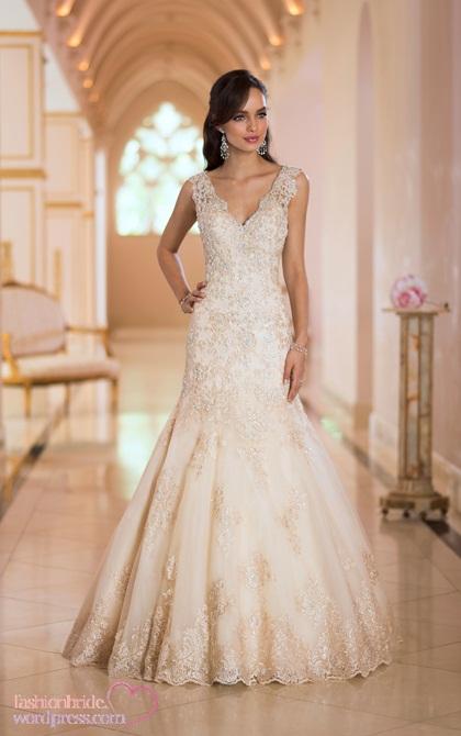 Essence australia 2014 wedding gowns 29 fashionbride 39 s for Essence australia wedding dresses
