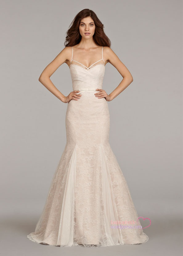hayley paige bridal spring style