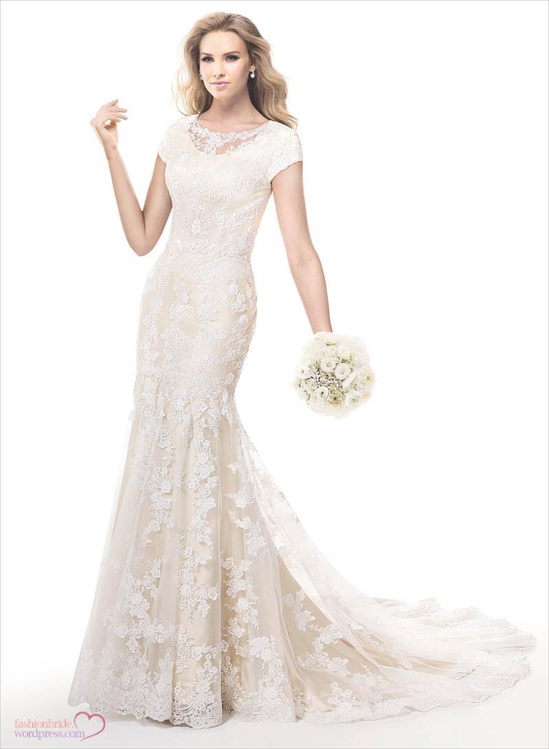 Maggie sottero wedding dress 55 the fashionbrides for Wedding dress maggie sottero
