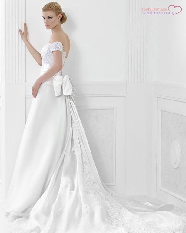 RS Couture 2014 Fall Bridal Collection | The FashionBrides