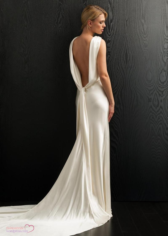 Gatsby inspired wedding dresses