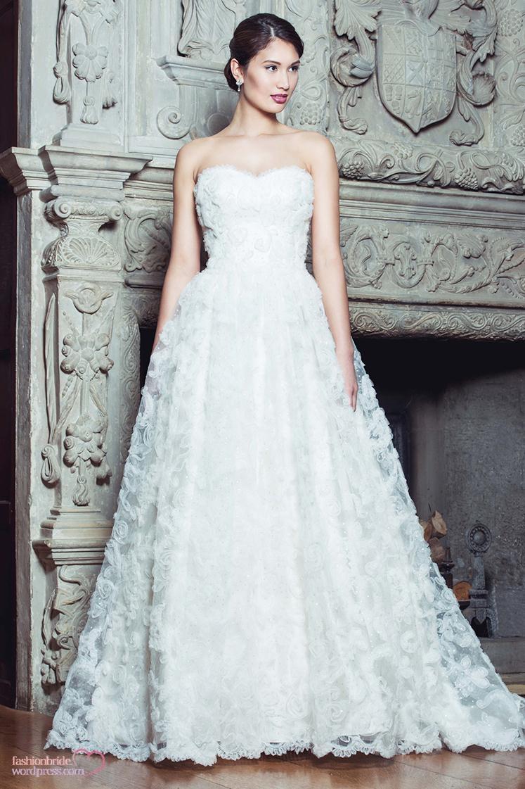 Augusta jones the fashionbrides for Wedding dresses in augusta ga