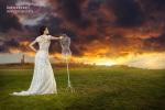 laura olteanu 2014 wedding dress (1)