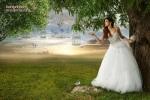 laura olteanu 2014 wedding dress (11)
