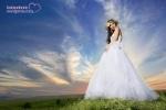 laura olteanu 2014 wedding dress (7)