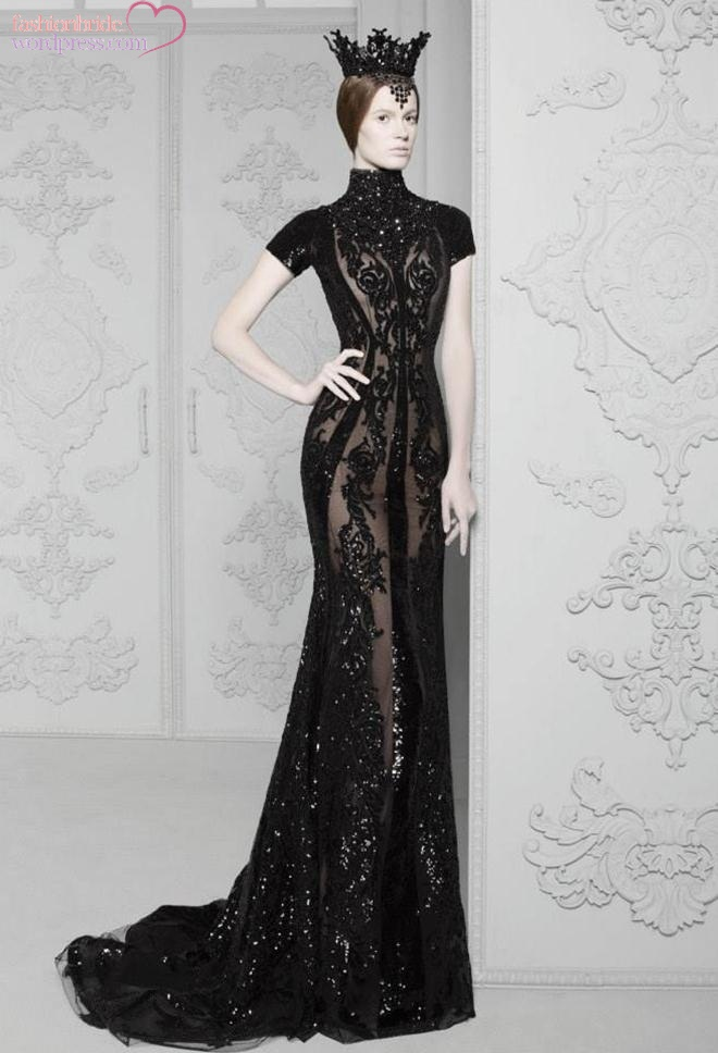 Michael Cinco Fashion Show: Michael Cinco 2014 Wedding Gowns (16)