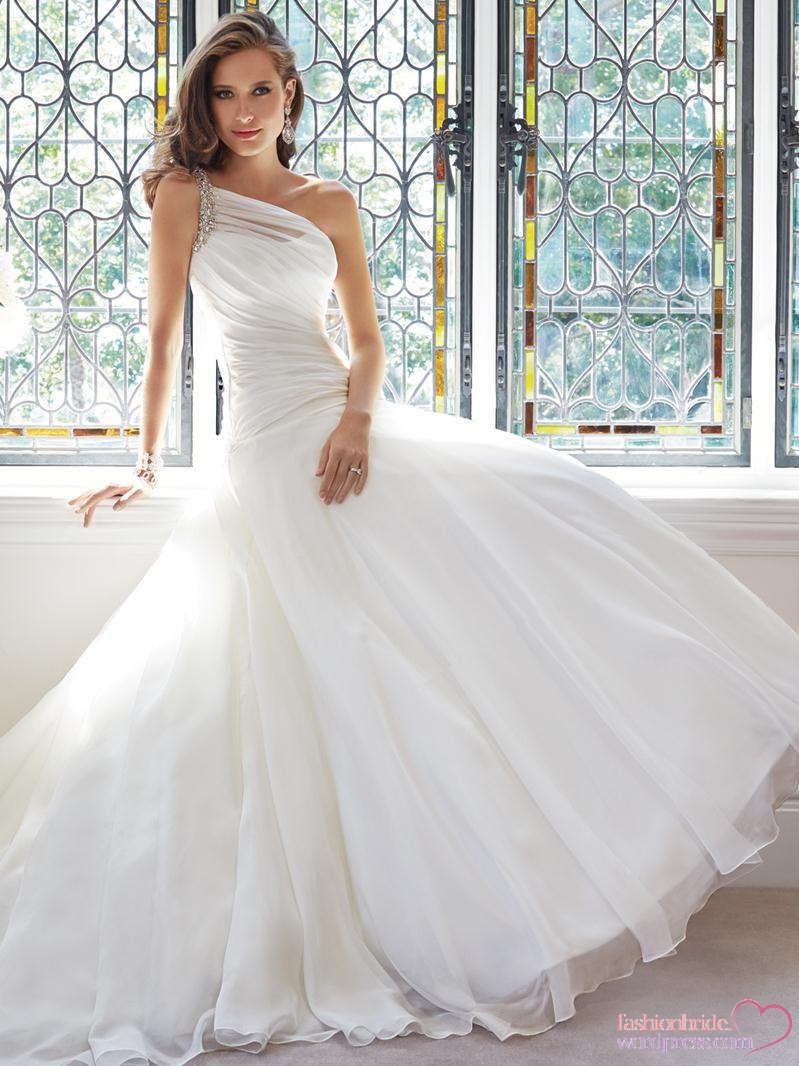 Sophie S Squishy Collection : Sophia Tolli 2014 Fall Bridal Collection The FashionBrides