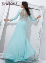 tony bowl 2014 evening gowns (1)