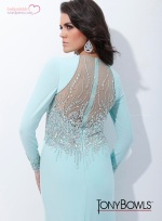 tony bowl 2014 evening gowns (2)