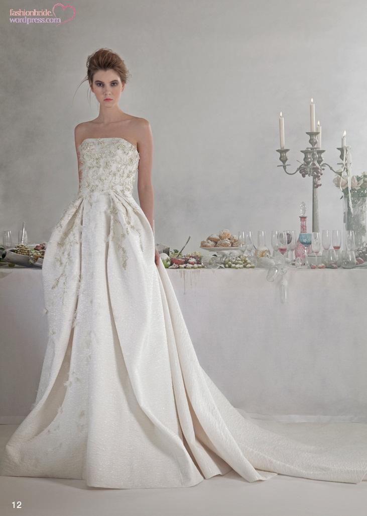 basil soda bridal 2014 wedding dress (12)