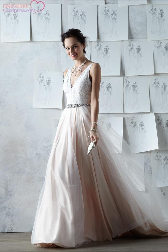 Bhldn wedding gowns 9 the fashionbrides for Wedding dresses like bhldn