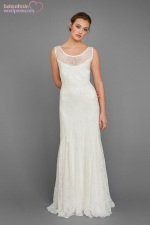 elizabeth dye wedding gowns 2014 (4)