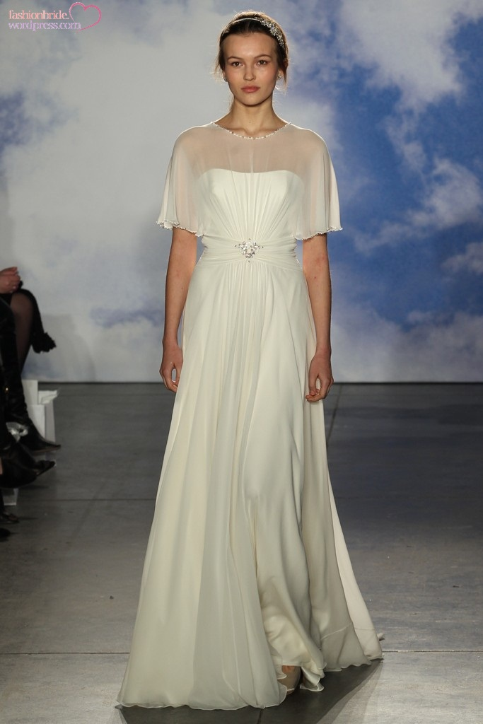Jenny Packham 2015 Spring Bridal Collection