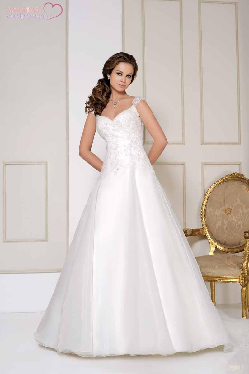 benjamin roberts wedding gowns 2014 2015 (23)