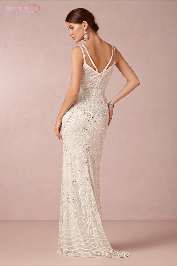 Bhldn wedding gowns 2014 2015 8 fashionbride 39 s weblog for Wedding dresses like bhldn