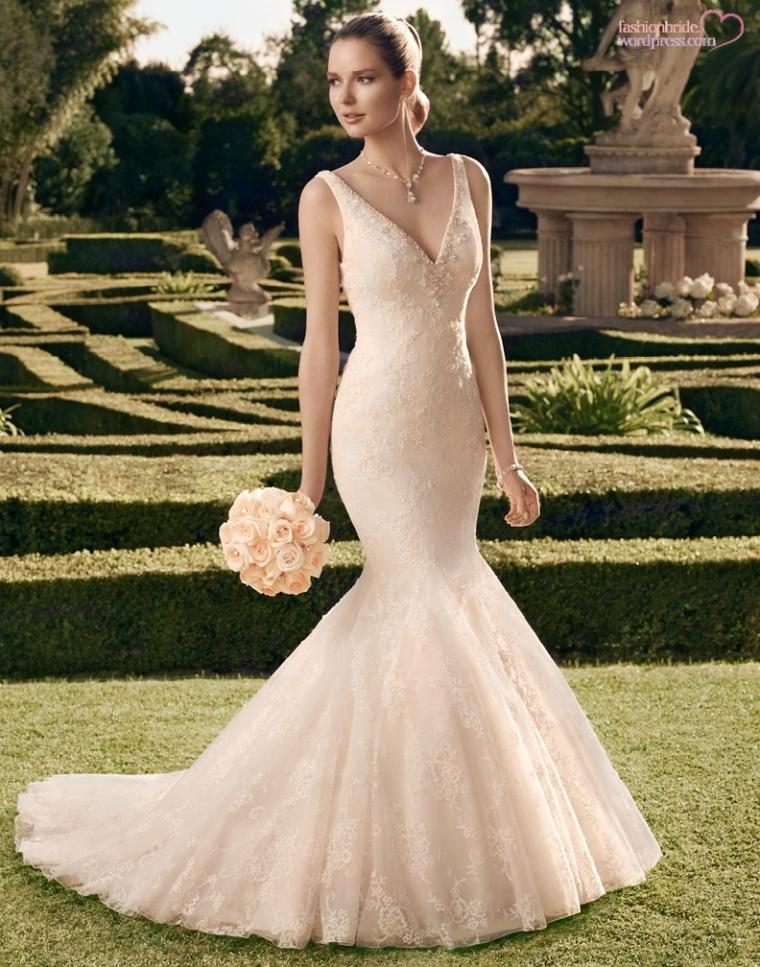 casablanca wedding gowns 2014 2015 (12)